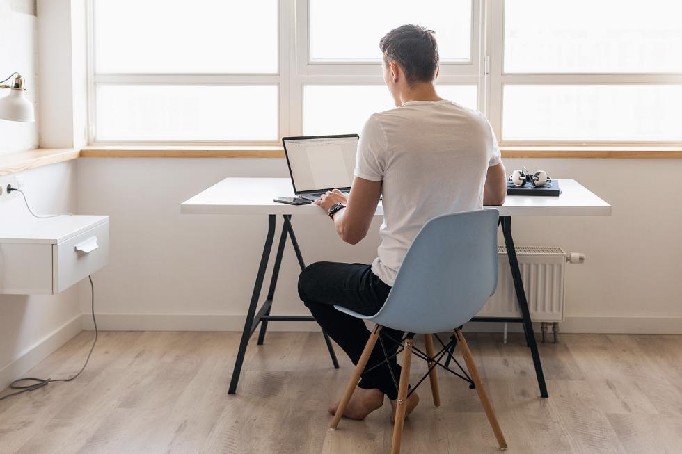 Un grato ambiente de trabajo ¿En tu departamento?